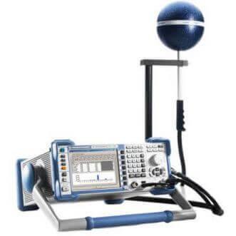 EMI測定およびEMCサービス