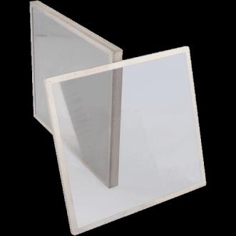 | 9700シリーズEMI / RFIシールドメッシュホイル窓