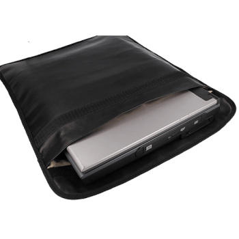 Shielding pouch large 390 x 395 mm