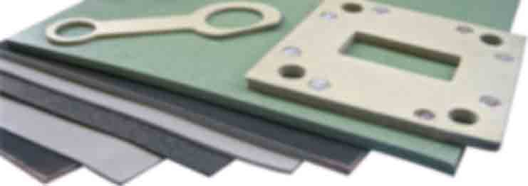 5750-S conductive rubber sheets